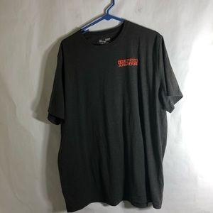 Under Armour Gray XL Shirt